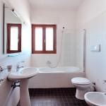 Appartamento monolocale - bagno