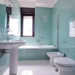 Bilocale - comodo bagno privato